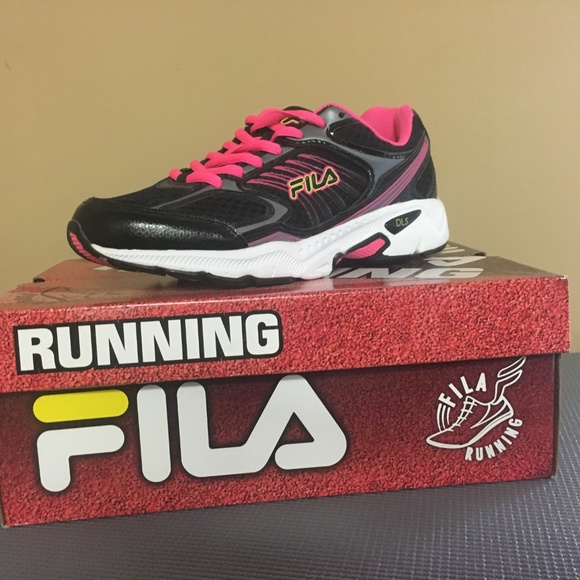 Fila Shoes - Fila Wome's Inspell Running Shoes